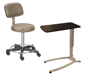 Doctor S Office Furniture Multi Function Storage For